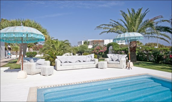 Villa en Mallorca 220 m2, piscina   | 18