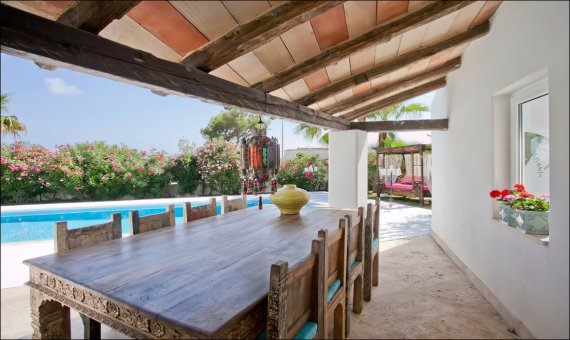 Villa en Mallorca 220 m2, piscina   | 19