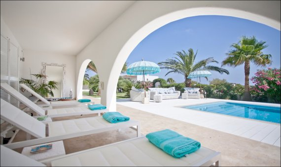 Villa en Mallorca 220 m2, piscina   | 16
