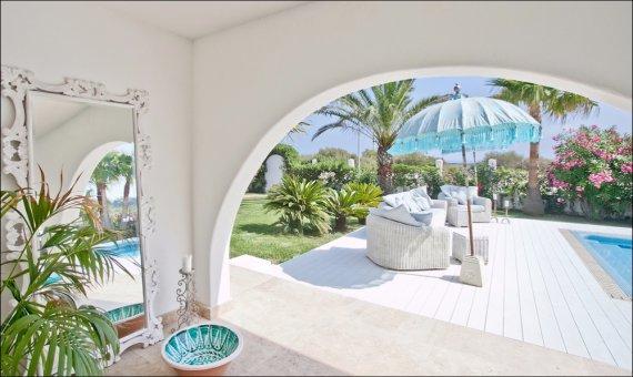 Villa en Mallorca 220 m2, piscina   | 17