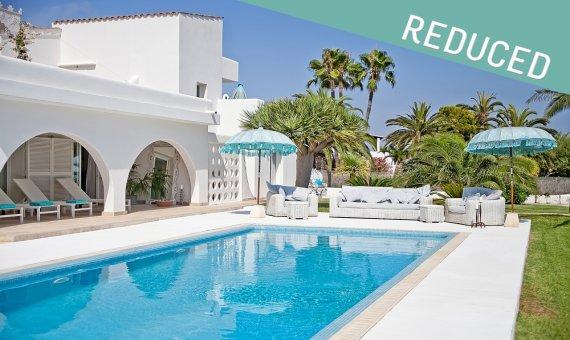 Villa en Mallorca 220 m2, piscina   | 1