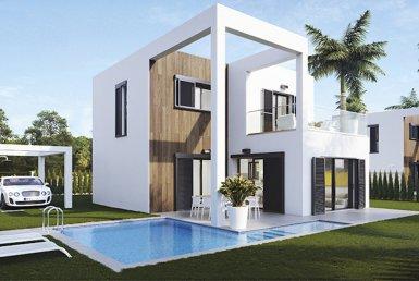 Villa en Cala Murada, Mallorca, piscina,  - ID: 40117