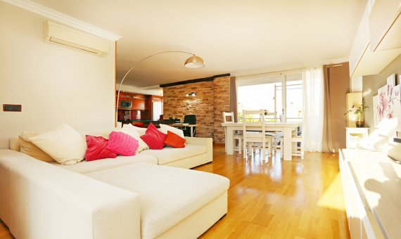 Apartment in El Toro, Mallorca,    | 2