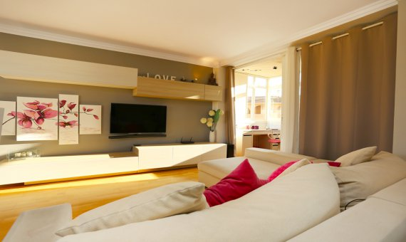 Apartment in El Toro, Mallorca,    | 5