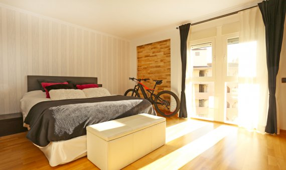 Apartment in El Toro, Mallorca,    | 4