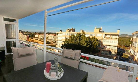 Apartment in El Toro, Mallorca,    | 9