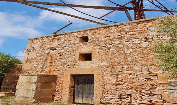 House in town in Colonia de Sant Jordi, Mallorca,    | 2