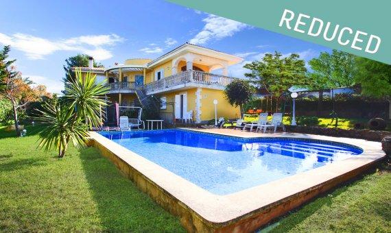 Villa in Santa Ponsa, Mallorca, garden, pool,    | foto_158683-570x340-jpg