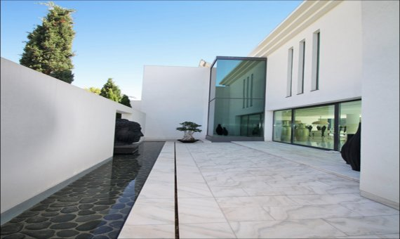 Вилла в Санта-Понса, Майорка, 1050 м2, бассейн   | 17