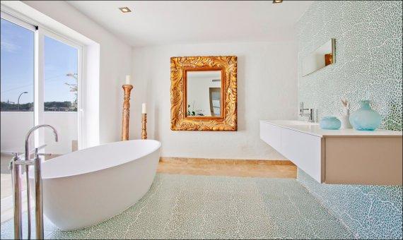 Villa en Mallorca 220 m2, piscina   | 13