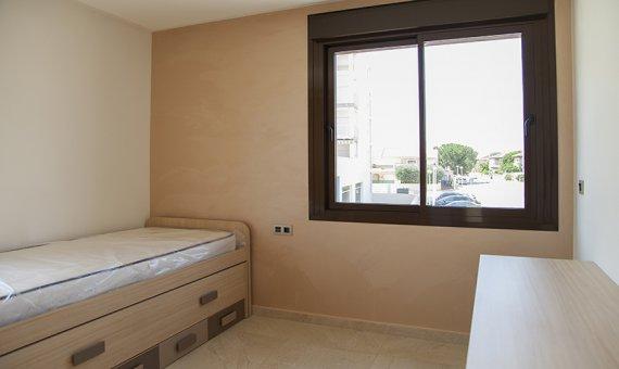 Вилла в Murcia, Сан-Педро-дель-Пинатар  Мар Менор, 85 м2, бассейн   | 10