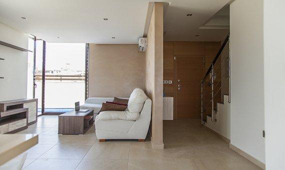 Вилла в Murcia, Сан-Педро-дель-Пинатар  Мар Менор, 85 м2, бассейн   | 5