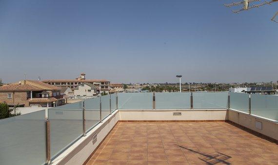 Вилла в Murcia, Сан-Педро-дель-Пинатар  Мар Менор, 85 м2, бассейн   | 4