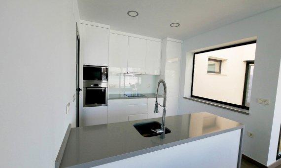 Villa en Alicante, La Marina, 301 m2, piscina   | 5