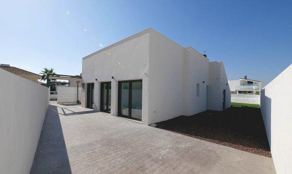 Villa en Alicante, La Marina, 301 m2, piscina   | 14