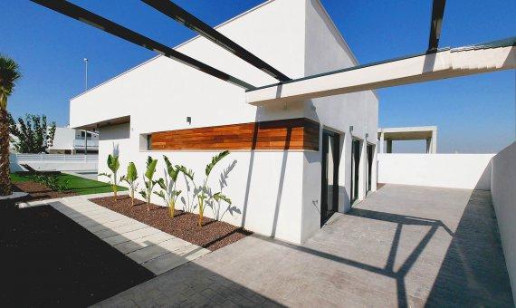 Villa en Alicante, La Marina, 301 m2, piscina   | 12