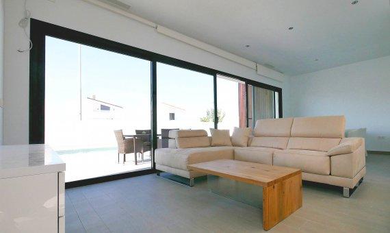 Villa en Alicante, La Marina, 301 m2, piscina   | 4
