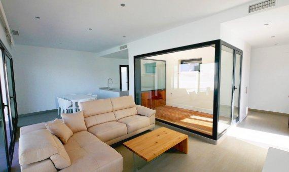Villa en Alicante, La Marina, 301 m2, piscina   | 3