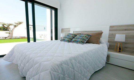 Villa en Alicante, La Marina, 263 m2, piscina   | 6