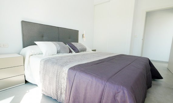 Villa en Alicante, La Marina, 263 m2, piscina   | 11