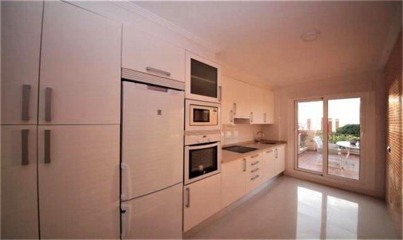 Квартира в Murcia, Агилас, 176 м2, бассейн   | 6