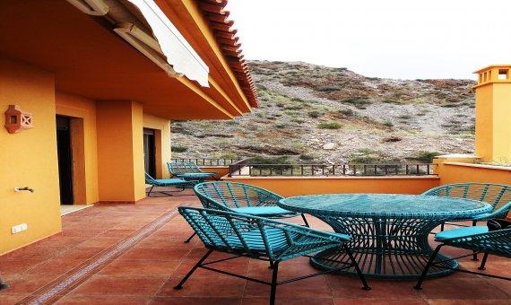 Квартира в Murcia, Агилас, 176 м2, бассейн   | 16