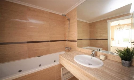 Квартира в Murcia, Агилас, 176 м2, бассейн   | 13