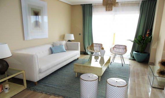 Квартира в Murcia, Агилас, 176 м2, бассейн   | 3