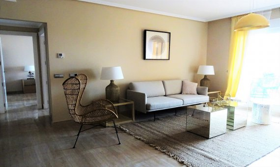 Квартира в Murcia, Агилас, 176 м2, бассейн   | 4