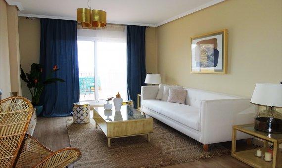 Квартира в Murcia, Агилас, 176 м2, бассейн   | 2
