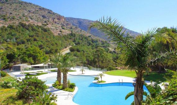 Квартира в Аликанте, Альтеа, 579 м2, бассейн   | 25