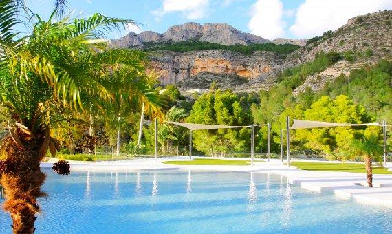 Квартира в Аликанте, Альтеа, 579 м2, бассейн   | 4
