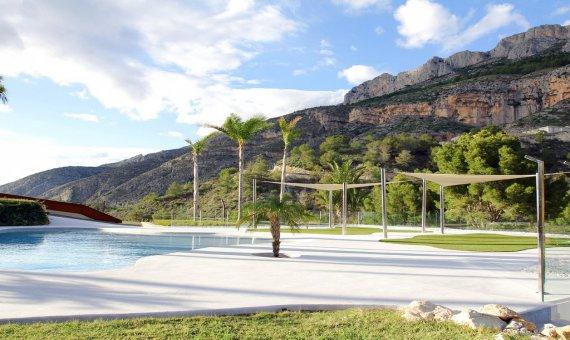Квартира в Аликанте, Альтеа, 579 м2, бассейн   | 22
