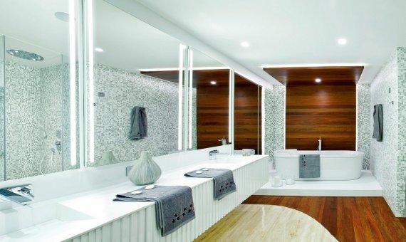 Квартира в Аликанте, Альтеа, 579 м2, бассейн   | 13