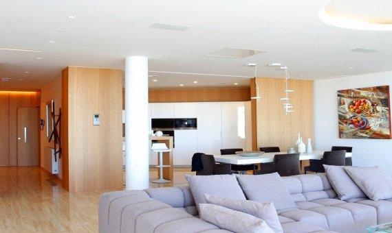 Квартира в Аликанте, Альтеа, 579 м2, бассейн   | 5