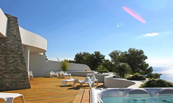 Квартира в Аликанте, Альтеа, 579 м2, бассейн   | 3