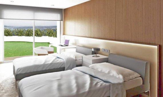 Квартира в Аликанте, Альтеа, 579 м2, бассейн   | 12