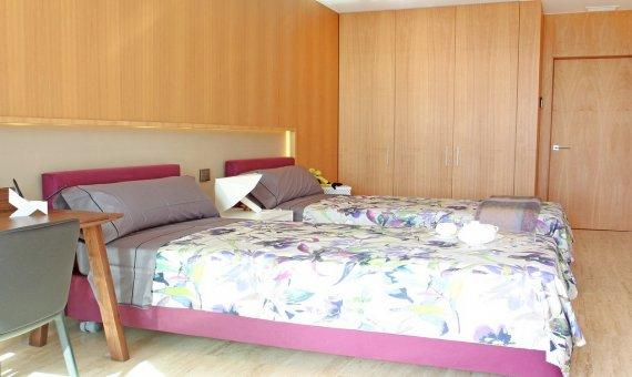 Квартира в Аликанте, Альтеа, 579 м2, бассейн   | 8