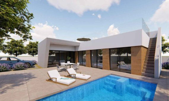Villa en Alicante, San Fulgencio, 108 m2, piscina   | np001999_g_aacxj2prexhj0gsx8gj5-570x340-jpg