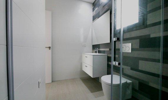 Villa en Alicante, San Fulgencio, 108 m2, piscina   | 6