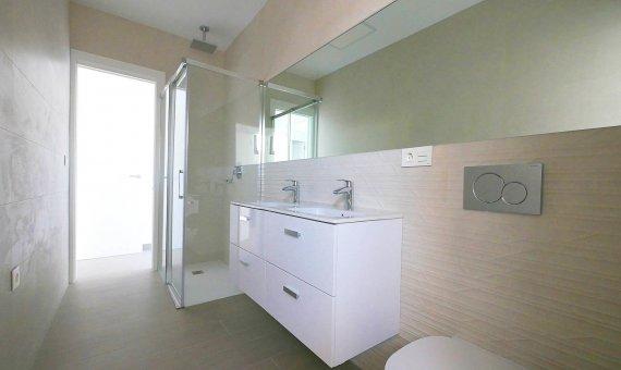 Villa en Alicante, San Fulgencio, 108 m2, piscina   | 5