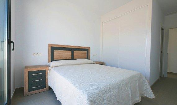 Villa en Alicante, San Fulgencio, 108 m2, piscina   | 3