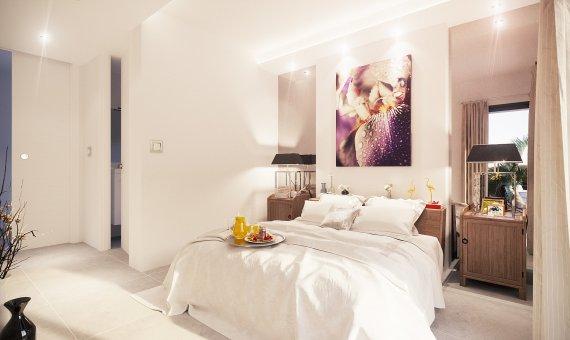 Villa en Alicante, La Marina, 138 m2, piscina   | 5