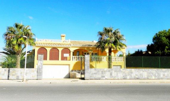 Вилла в Мурсии, Ла-Манга-дель-Мар-Менор, 465 м2, бассейн   | 10