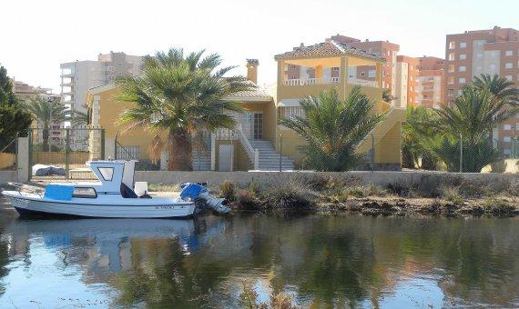 Вилла в Мурсии, Ла-Манга-дель-Мар-Менор, 465 м2, бассейн   | 4