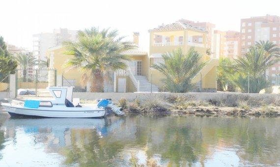 Вилла в Мурсии, Ла-Манга-дель-Мар-Менор, 465 м2, бассейн   | 12