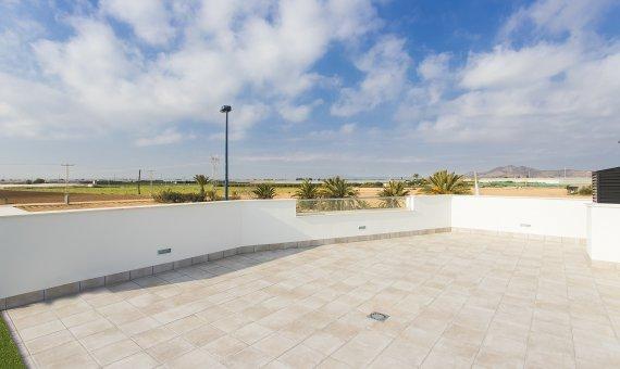 Villa en Murcia, San Javier, 89 m2, piscina   | 14