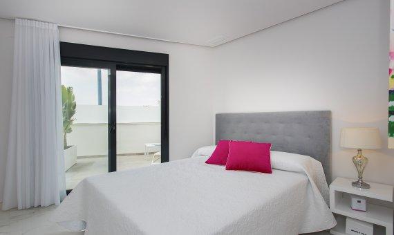 Villa en Murcia, San Javier, 89 m2, piscina   | 8