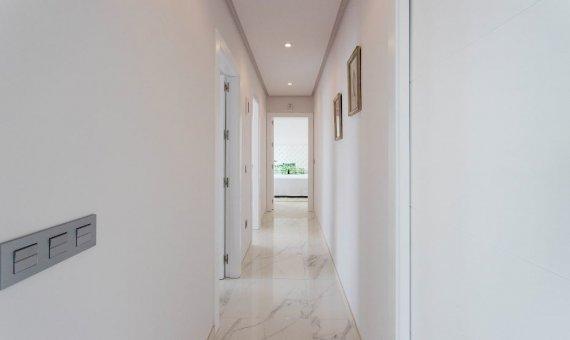 Villa en Murcia, San Javier, 89 m2, piscina   | 13