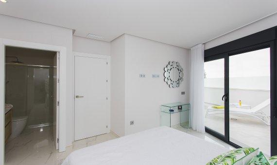 Villa en Murcia, San Javier, 89 m2, piscina   | 9